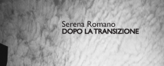 DOPO LA TRANSIZIONE