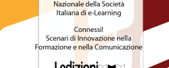 Connessi! Scenari di Innovazione nella Formazione e nella Comunicazione