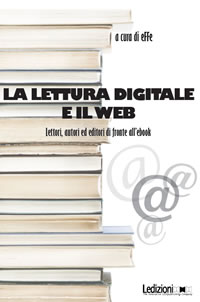 Il libro dei Books Blogger: inserisci il codice ELETTERATURA e avrai uno sconto