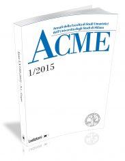 ACME 1-2015
