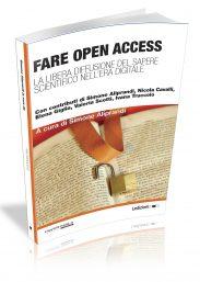 Aliprandi, Fare Open Access