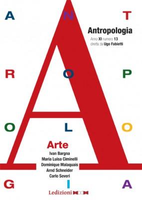 Antropologia, rivista semestrale