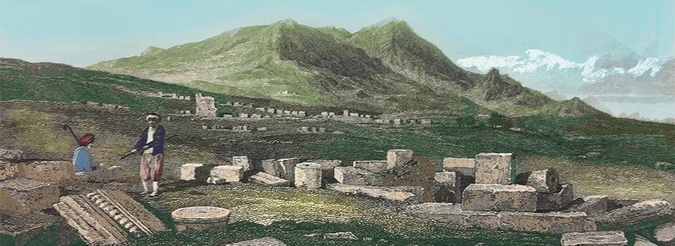 Il Monte delle Muse