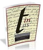 Tintas - Quaderni di letterature iberiche e iberoamericane