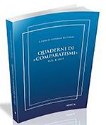 Quaderni di Comparatismi